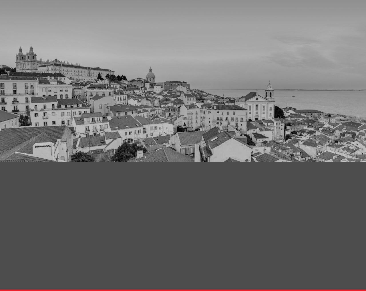 Hill, Lisbon