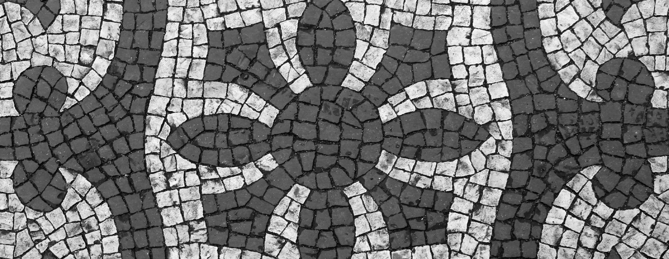 Pedras da Calçada, Lisboa